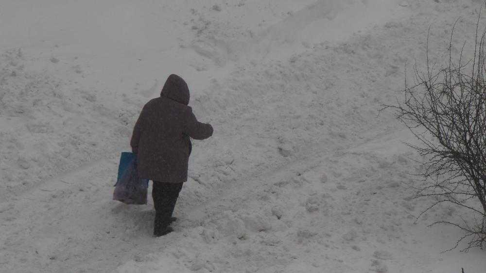 В Брянской области 9 марта похолодает до 15 градусов мороза
