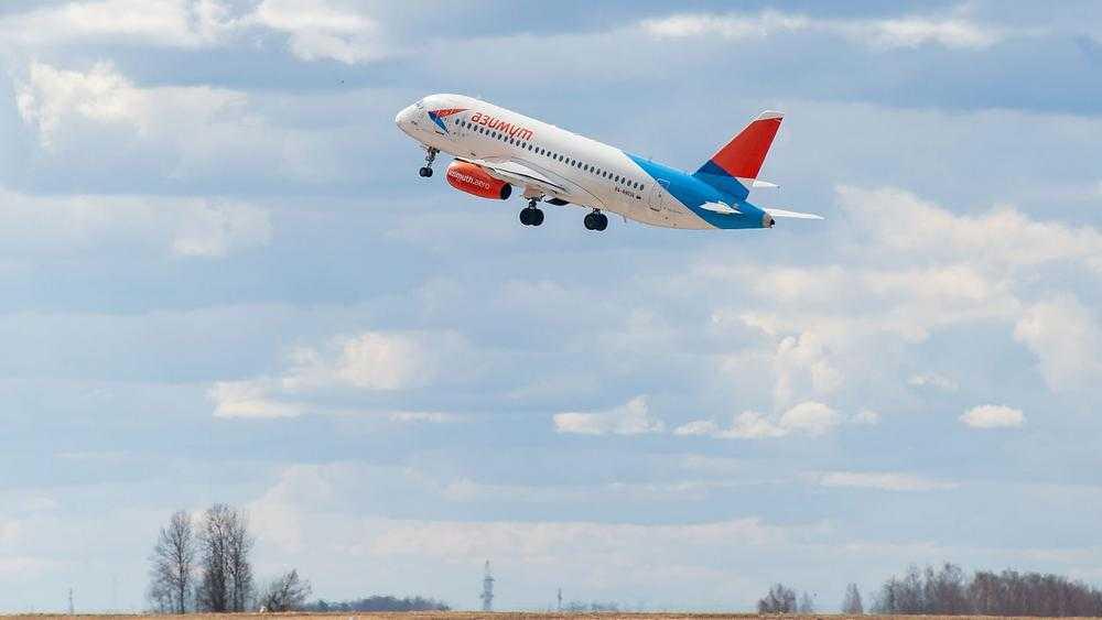 Изменилось расписание авиационных рейсов из Брянска в Краснодар