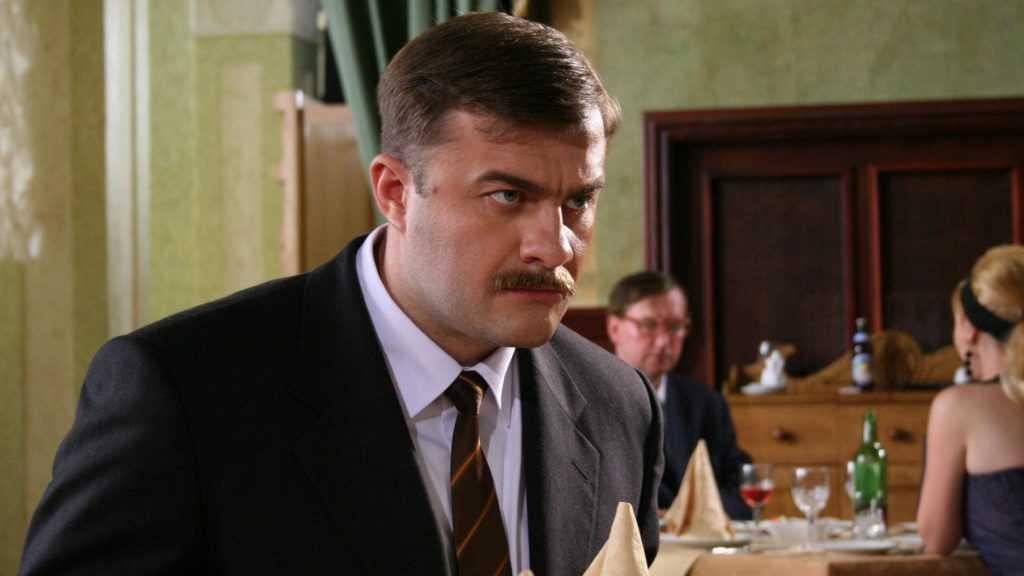 Актер Пореченков предложил новую национальную идею для России