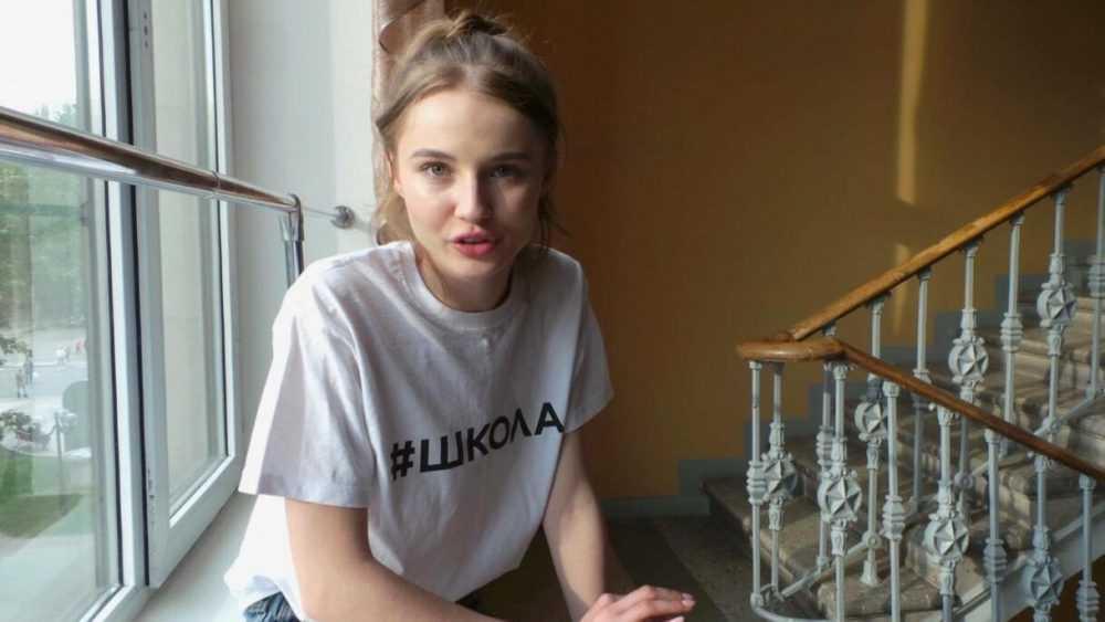 «Лучше сдохну в Москве»: украинская блогерша резко высказалась о родине