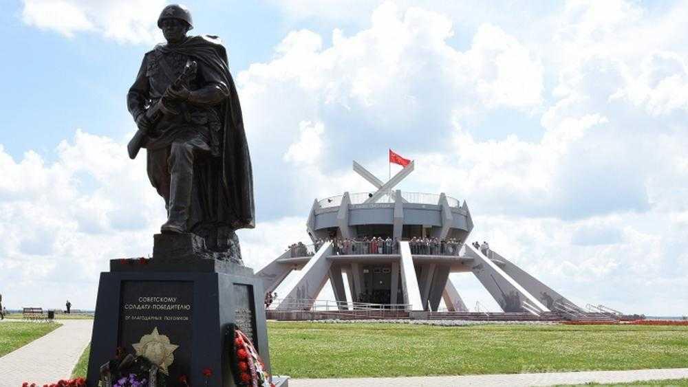В Курске скульпторы отказались от участия в грандиозном историческом проекте