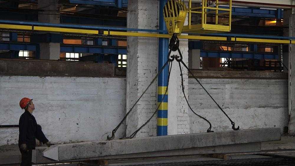 Брянскую строительную отрасль спасли талантливые подвижники