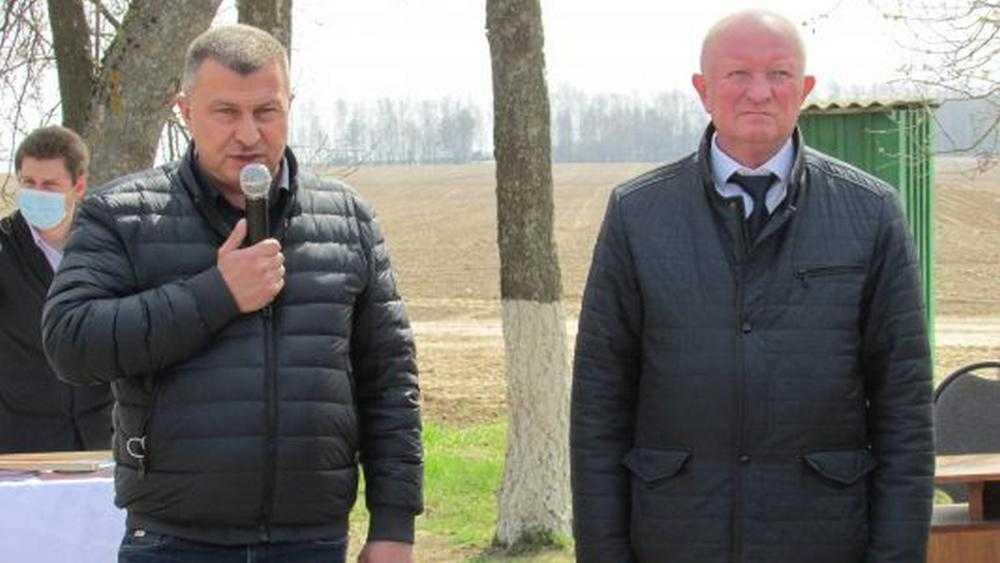 В Брасовском районе участникам семинара рассказали о садоводстве