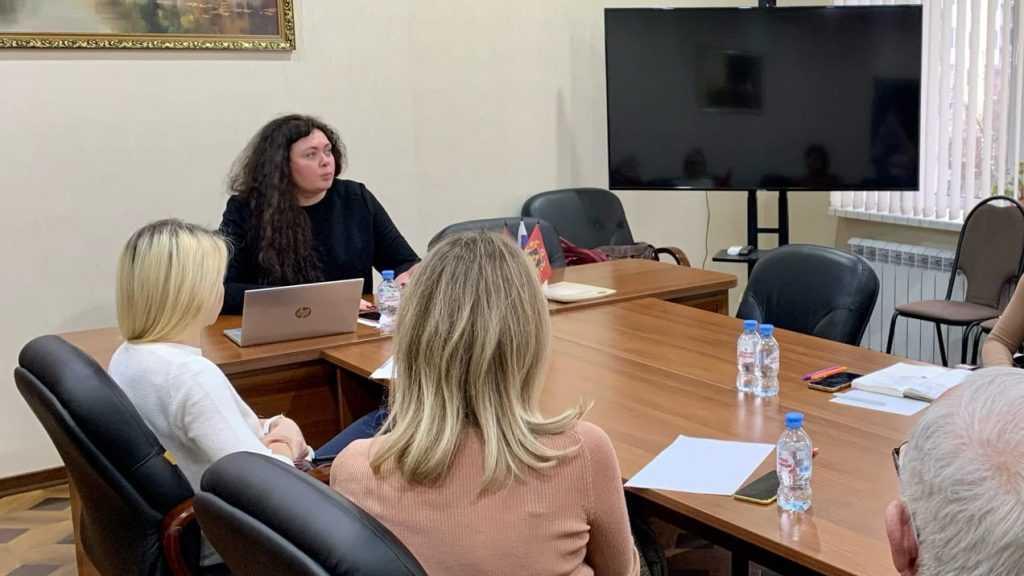 Брянский адвокат рассказал на телеканале НТВ о помощи малоимущим