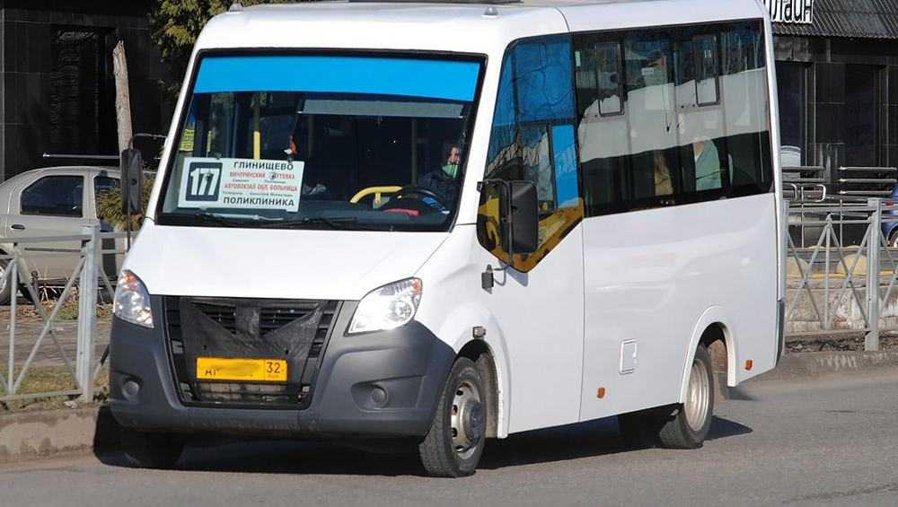 В Брянске из-за нехватки водителей были сорваны рейсы автобусов