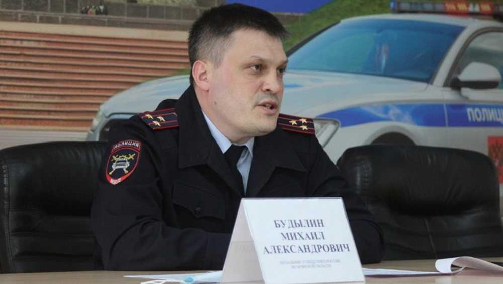 В Брянской области в 2020 году оштрафовали более пяти тысяч мотоциклистов