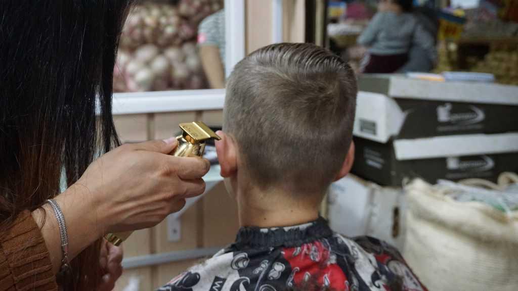 Как правильно организовать парикмахерское дело?