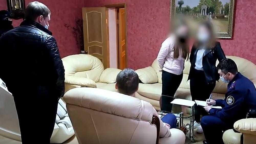 Брянцы узнали имя депутата, задержанного за секс с 12-летней девочкой