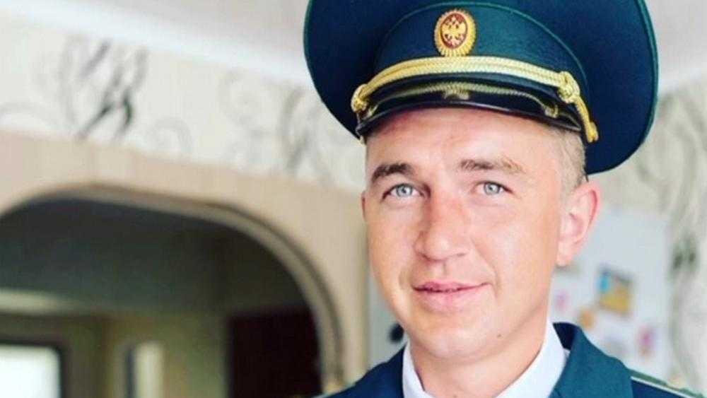В Севске погибший в ДТП таможенник оказался мужем начальницы отдела ГИБДД