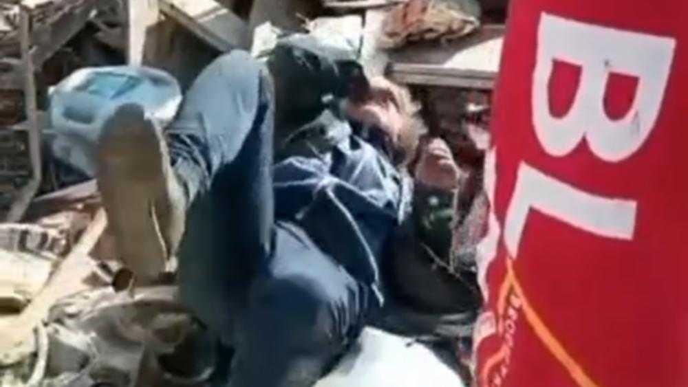 Подростки жестоко избили своего сверстника в Новозыбкове Брянской области