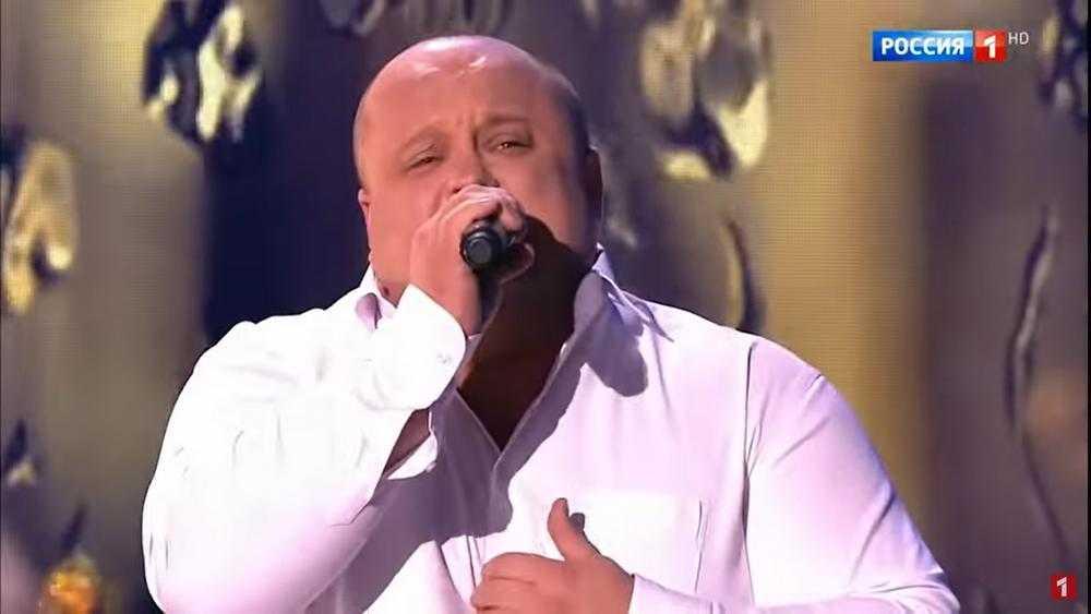 Песня брянца довела до слез Ярослава Сумишевского в шоу Андрея Малахова