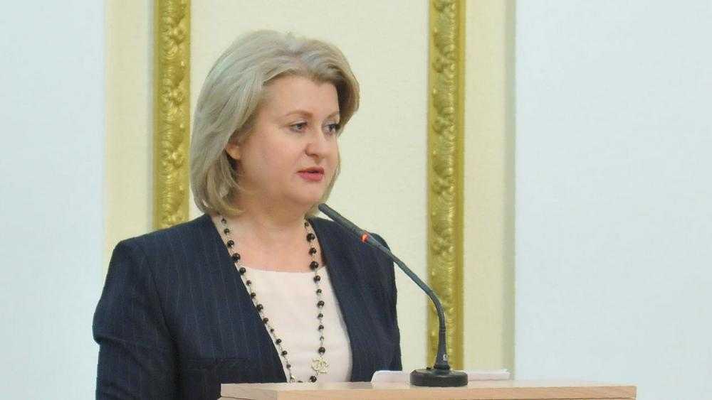 Брянский губернатор Богомаз представил думе своих новых заместителей