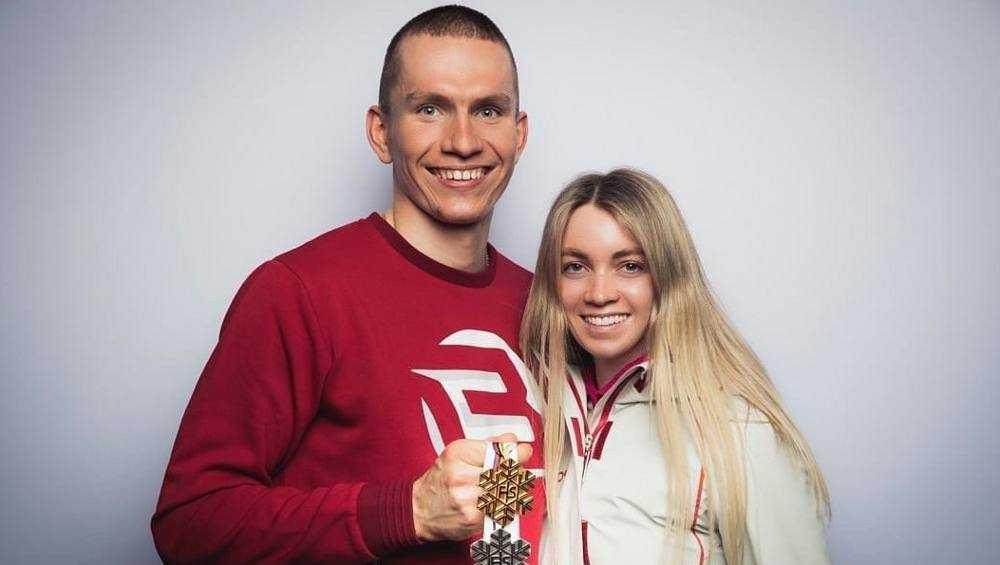 На свадьбу брянского лыжника Александра Большунова пригласили 60 человек