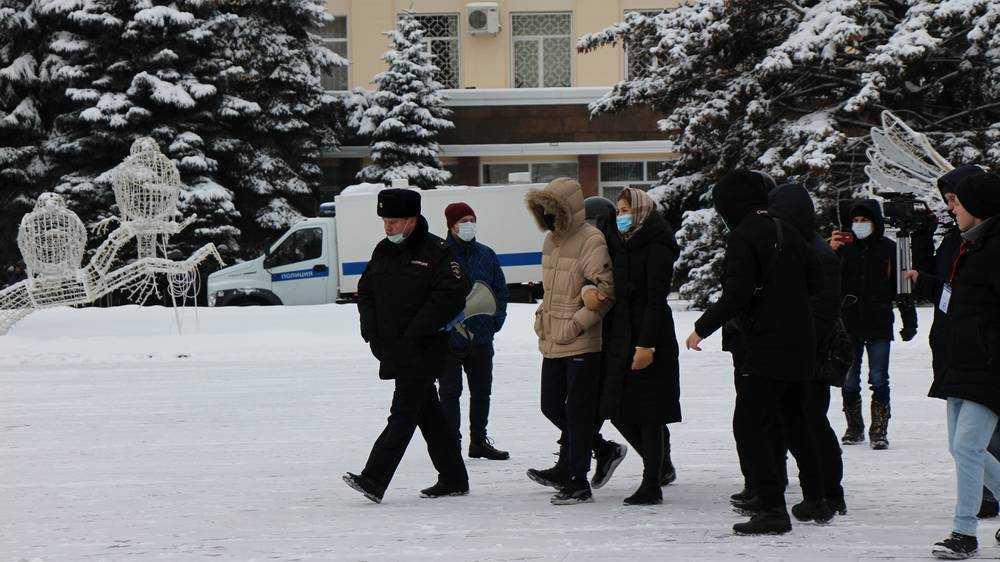 В Брянске возбудили уголовное дело за незаконное перекрытие дорог