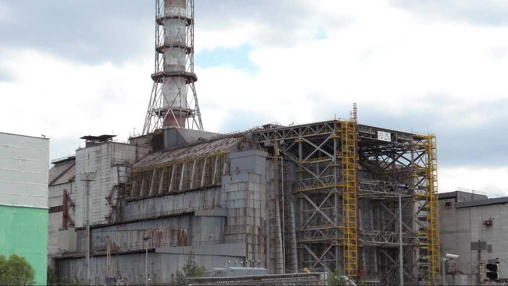 Science: Радиация не повредила здоровью детей «чернобыльцев»