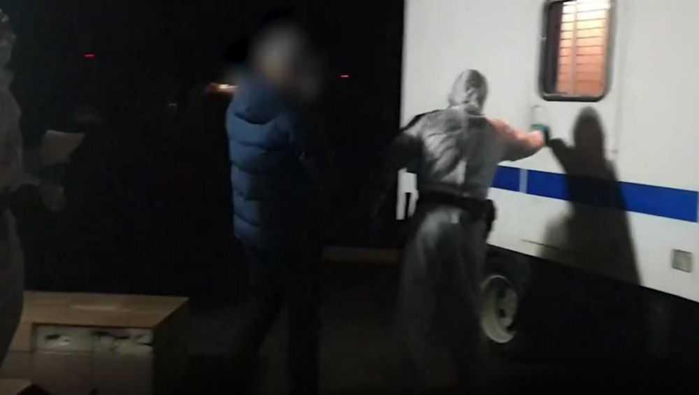 Задержанный в Дятькове за педофилию депутат был замешан в деле бутлегеров