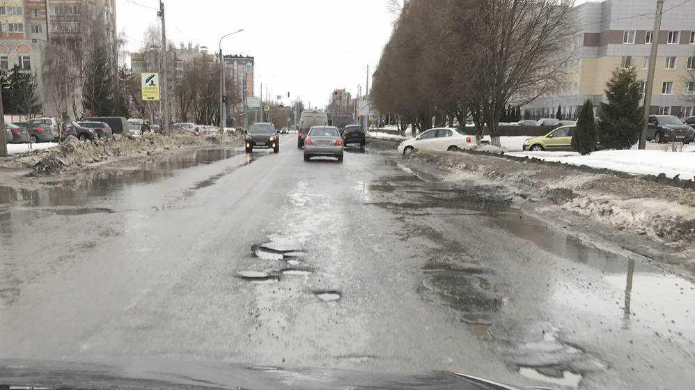 Гарантийный ремонт дорог в Брянске нанесет колоссальный вред
