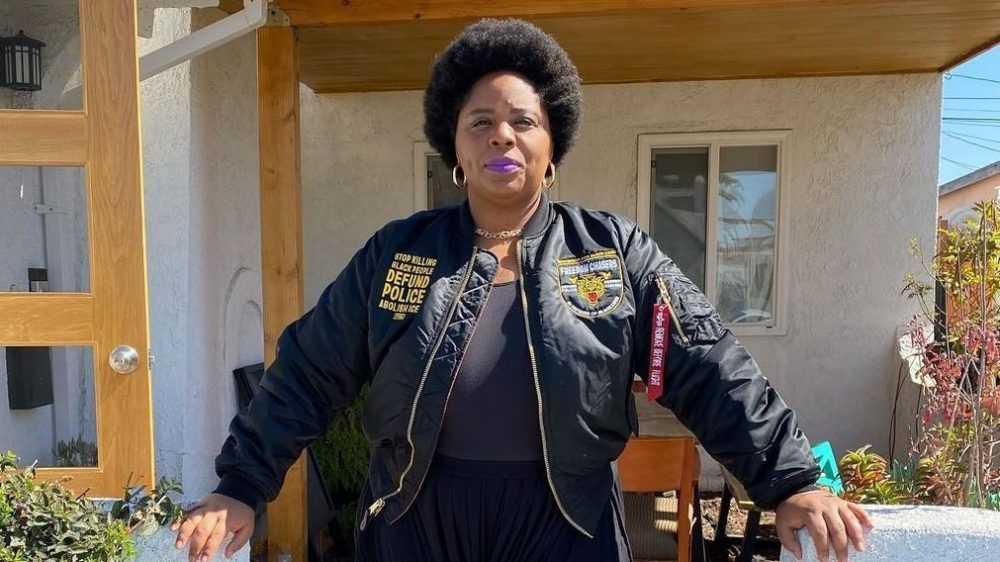 Когда громят и грабят чернокожие: активистка движения BLM сказочно разбогатела