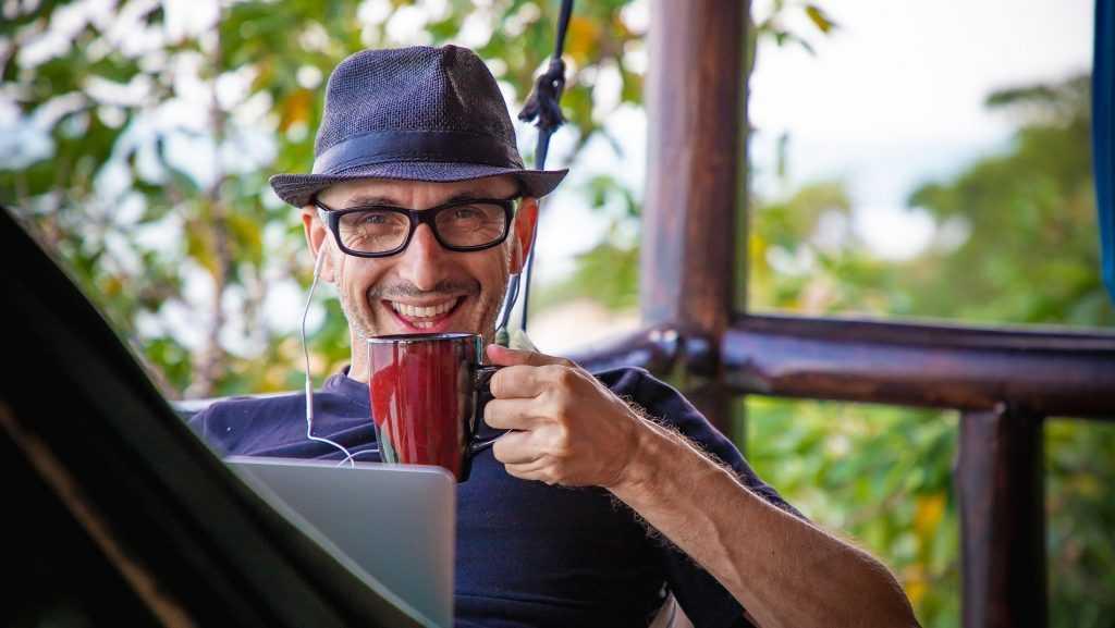 Возьми интернет на дачу: Билайн подарит безлимит и 3 месяца связи