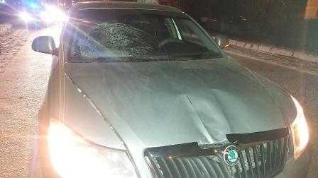В больнице Брянска скончался сбитый автомобилисткой 50-летний мужчина
