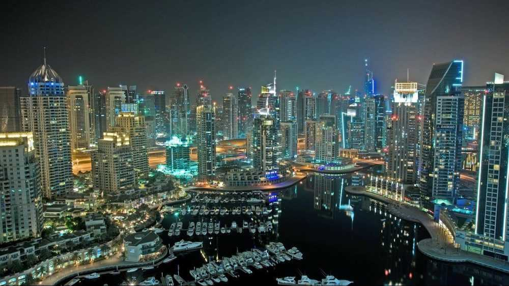 Об особенностях аренды авто в ОАЭ