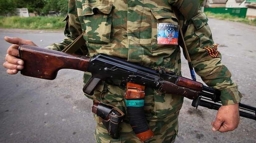 Брянский депутат Валуев о новой войне на Украине: «Все приготовлено, палец на курке»