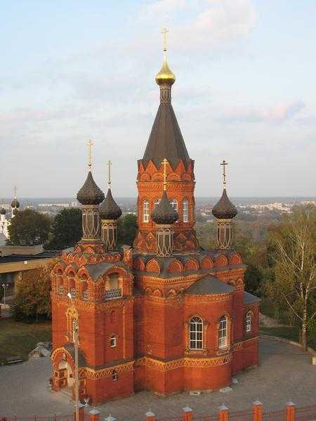 В Брянске рассказали о мастере каменных узоров, построившем лучшие здания
