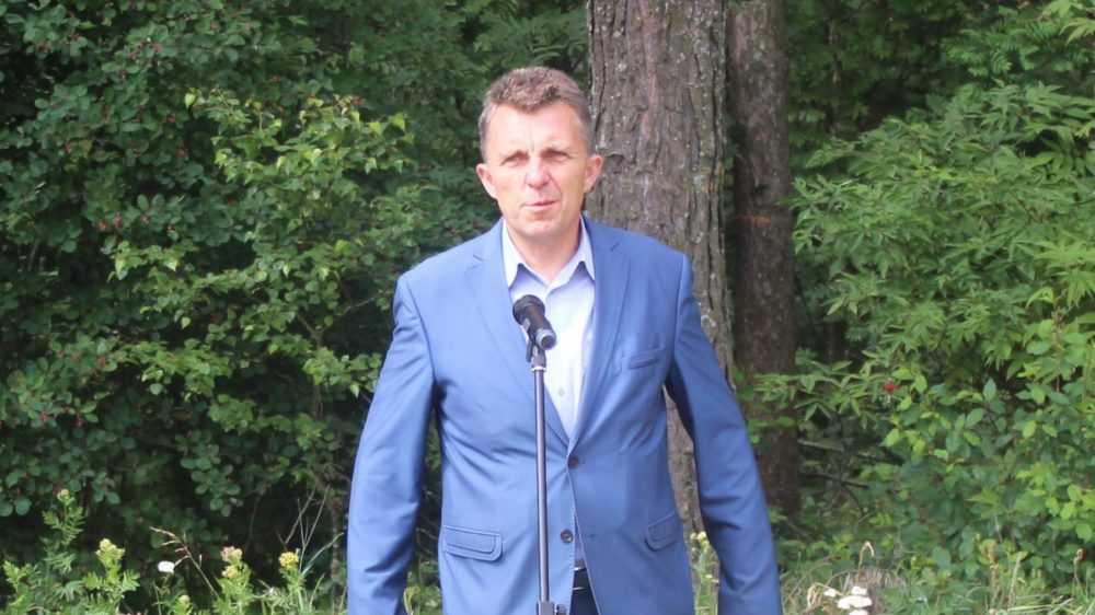 Председателя думы оштрафовали на 300 рублей за поездку в Брянск