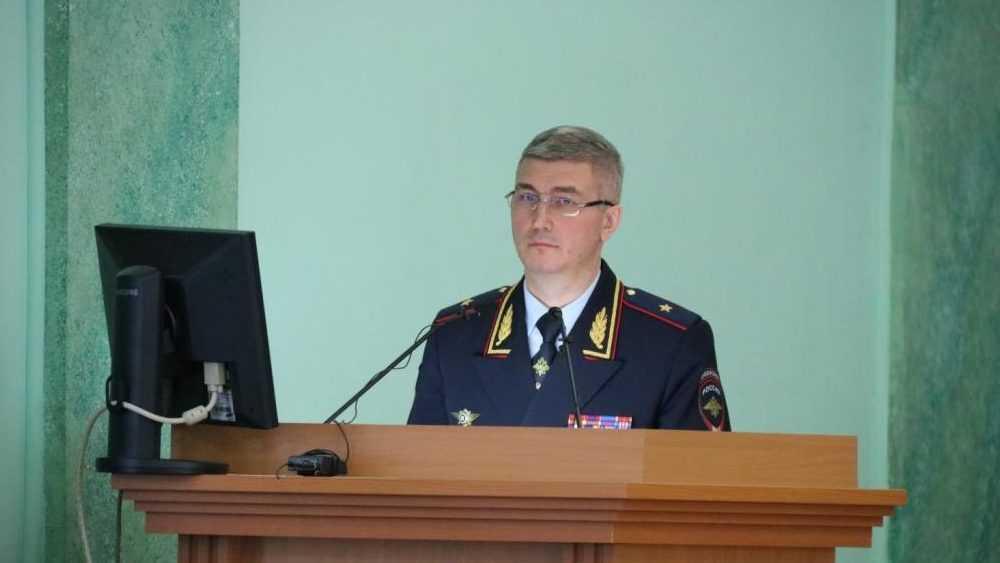 Мнение брянцев вывело полицию на 16 место в общероссийском рейтинге