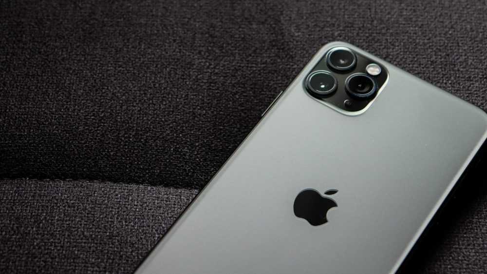 Эксперты ждут от Apple новинок