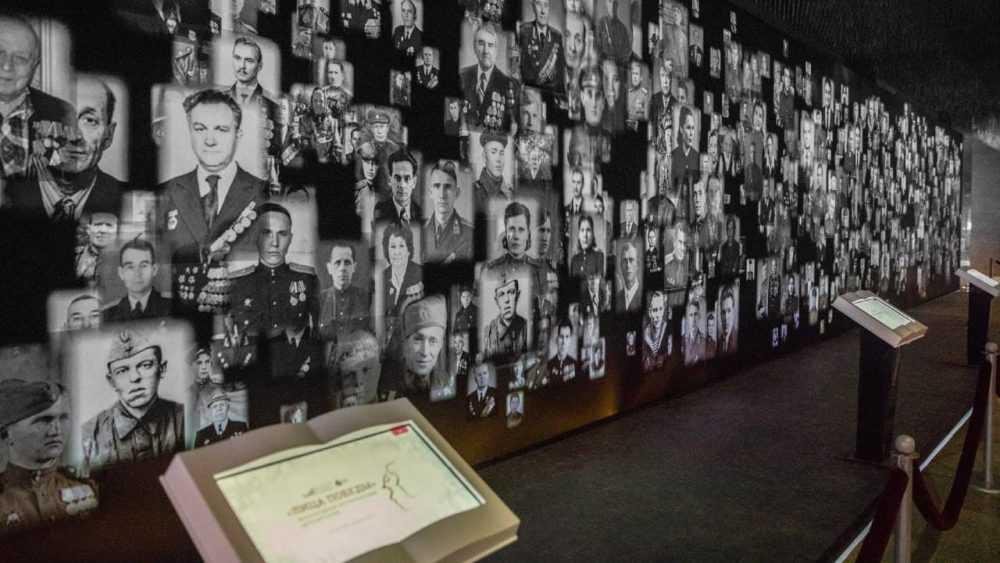 Жители Брянской области смогут рассказать о героях своей семьи всей стране