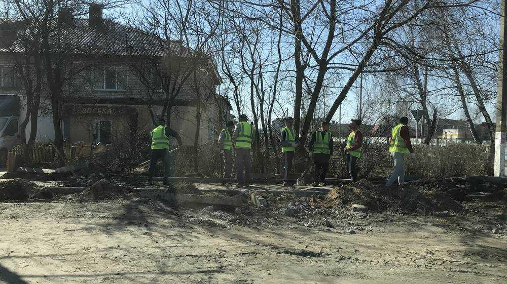 В брянском поселке Локоть заменят 7 километров водопроводных сетей