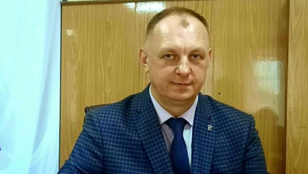 Директором Дворца культуры в Белых Берегах стал Андрей Львутин