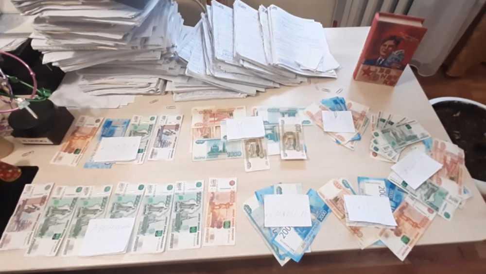 В Брянске задержали 11 патологоанатомов, требовавших деньги за выдачу тел