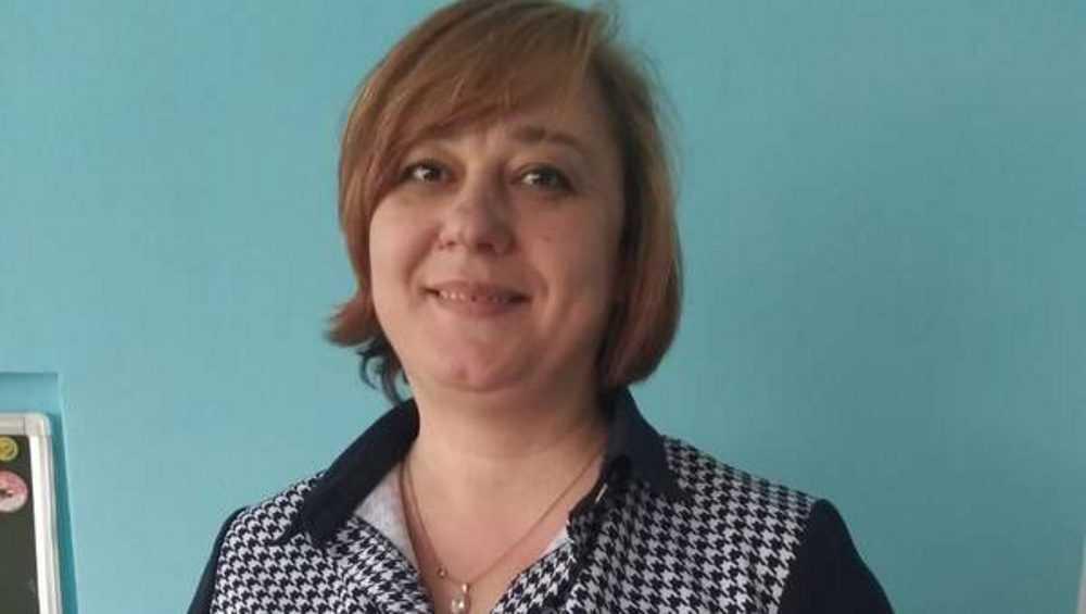 Воспитательницу брянского детсада отметили на всероссийском конкурсе