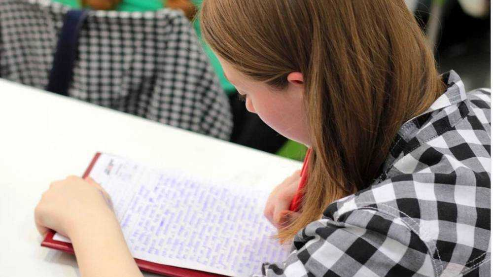 В Брянске желающие смогут написать диктант на русском и английском языках