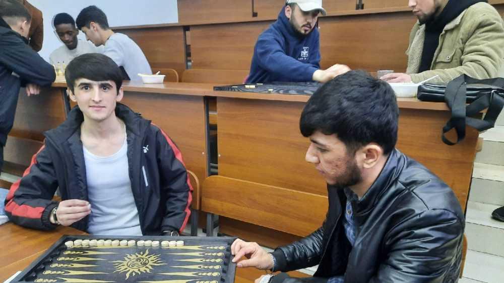 Брянские студенты отпраздновали Навруз