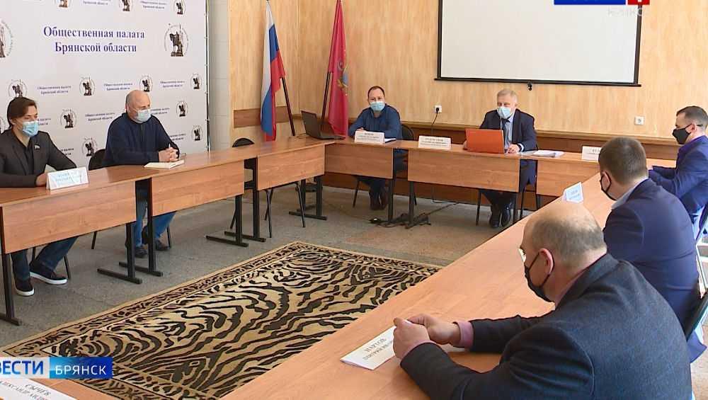 В Брянске партии договорились провести честные и прозрачные выборы