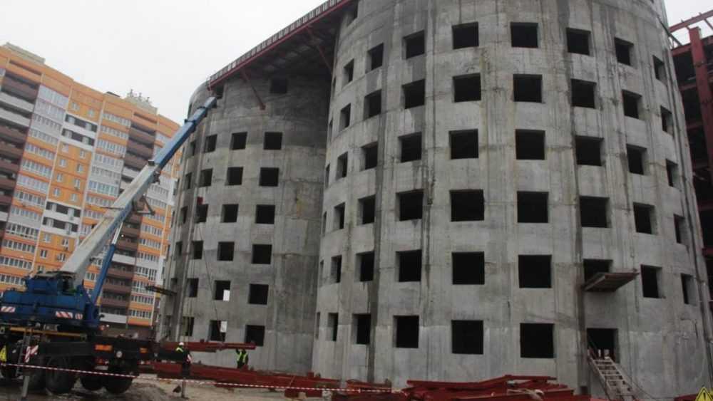 В Брянске ТРЦ «МегаГринн» создаст более двух тысяч рабочих мест