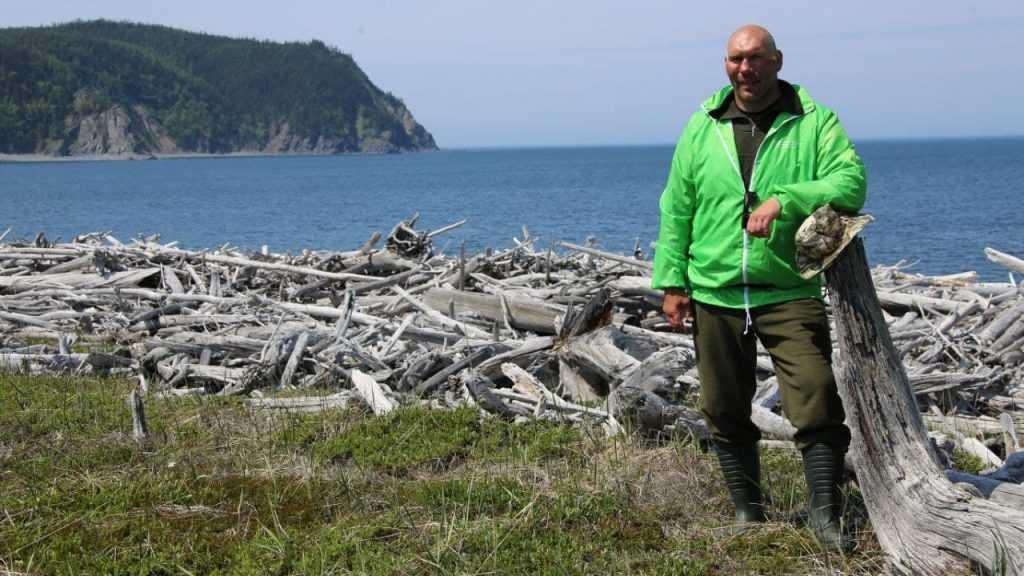 Брянский депутат Валуев рассказал о борьбе за природу