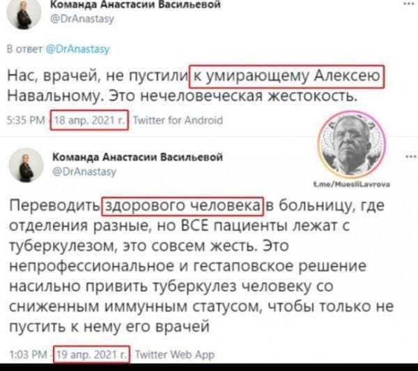 Брянского поклонника «голодающего» Навального задержали за незаконную акцию