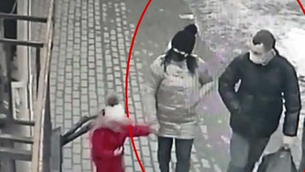 Брянская полиция начала розыск расплатившейся фальшивкой пары