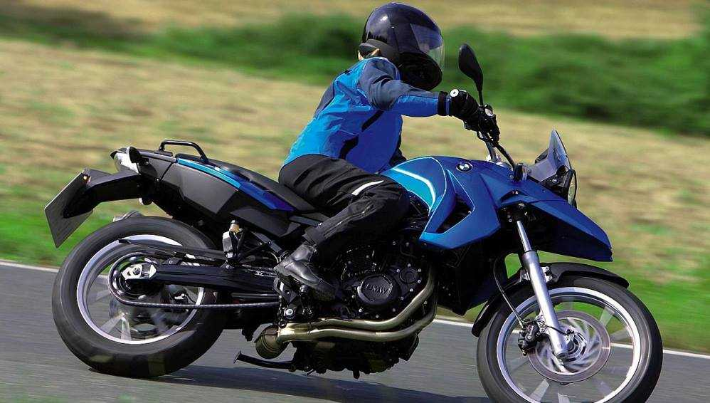 В Брянске задержали приехавшего в школу на мотоцикле 14-летнего подростка