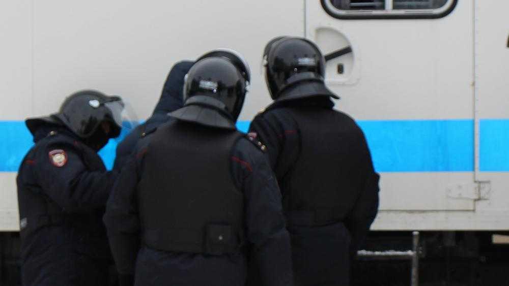 В Брянске за призыв к незаконному митингу задержали 24-летнюю девушку