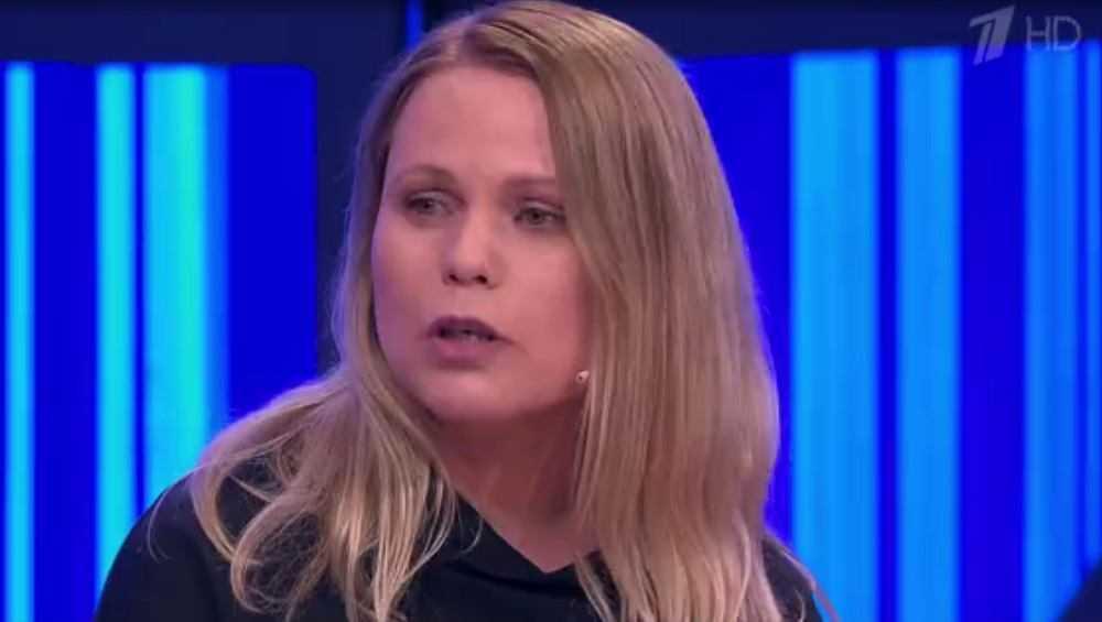 Многодетная мать из Брянска Ольга Руденко стала участницей шоу Первого канала