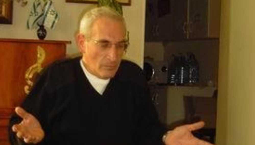 Скончался брянский дублёр диктора Юрия Левитана Анатолий Рудницкий