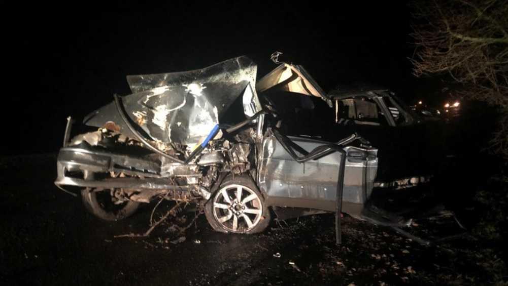Попавший в реанимацию после ДТП под Стародубом водитель был лишён «прав»