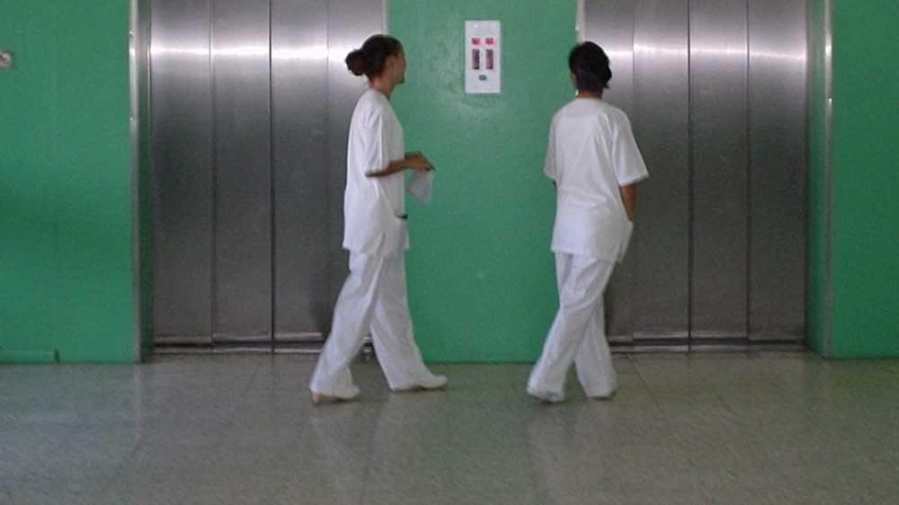 В российской больнице рухнул лифт сдесятью пассажирами
