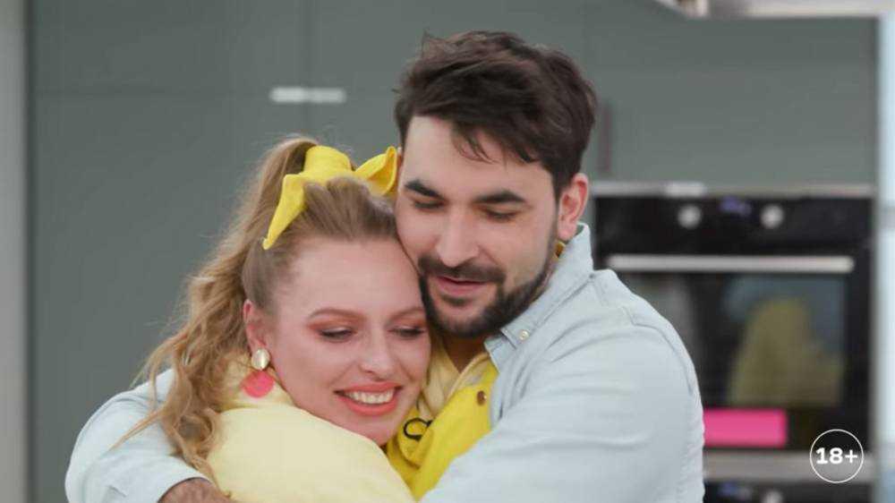 Брянская пара шоуменов победила в кулинарном телешоу «Моя жена рулит»