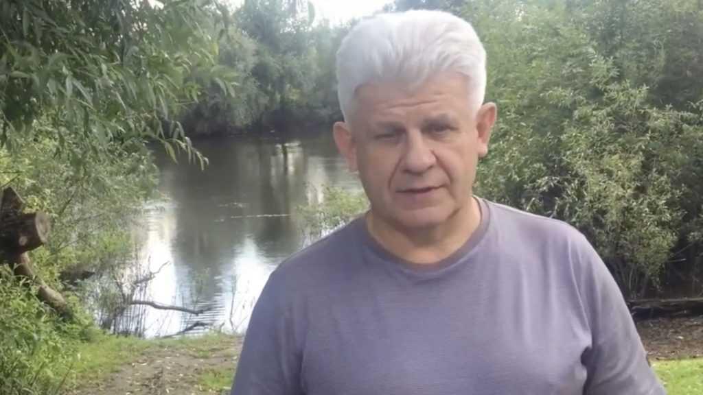 Оштрафованный на 1 млн рублей за клевету брянский блогер Маслов обжаловал приговор